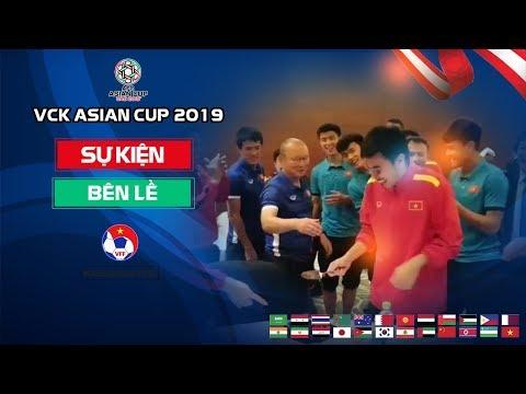Đức Huy đón sinh nhật đặc biệt nhất trong ngày Việt Nam vào tứ kết Asian Cup 2019