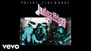 Judas Priest - Turbo Lover (Hi-Octane Mix) [Audio]