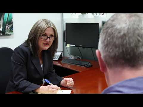 Corporate Profile Video for Family Lawyers