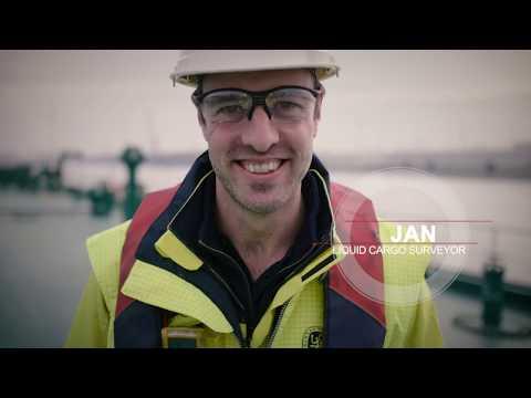 Liquid Cargo Surveyor @ Bureau Veritas – Inspectorate Antwerp ...