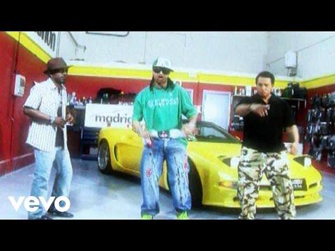 Ely-T, Gerson, H. O. M. - Bandida (Videoclip)