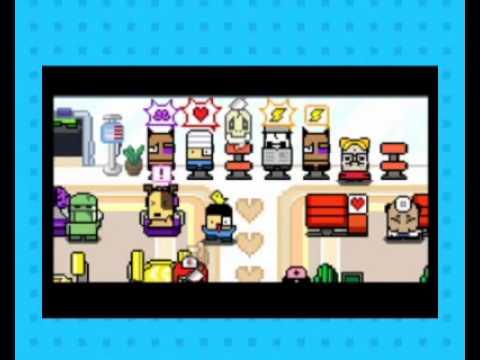 Video of Pixel Hospital
