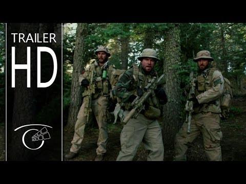 Trailer El único superviviente