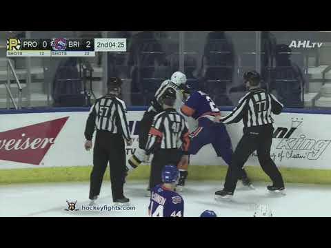 Parker Wotherspoon vs. Alex-Olivier Voyer
