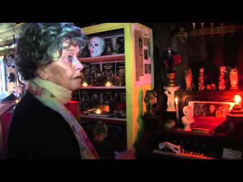 The Conjuring Featurette 'The Real Lorraine Warren'