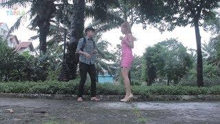 Tả Pí Lù | Tập 74 | Vợ Tây Chồng Việt
