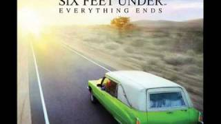 The Arcade Fire - Cold Wind (Six Feet Under OST)