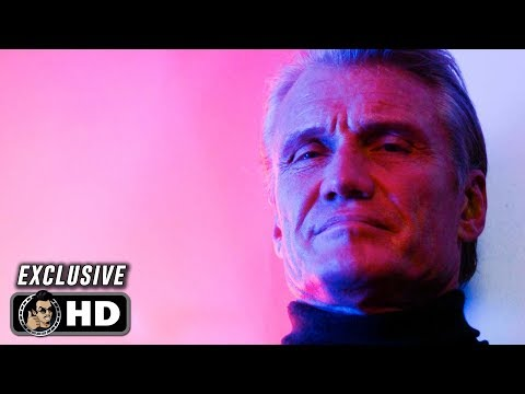ACCELERATION Exclusive Clip - Poor Man's Funeral (2019) Dolph Lundgren