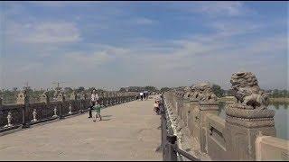 preview picture of video '中国旅行記(China Travel)2011㉓昆明〜北京・盧溝橋・西単他〜帰国編'