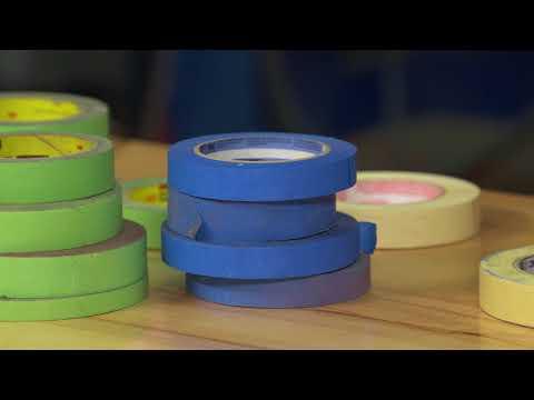 mp4 Automotive Masking Tape, download Automotive Masking Tape video klip Automotive Masking Tape