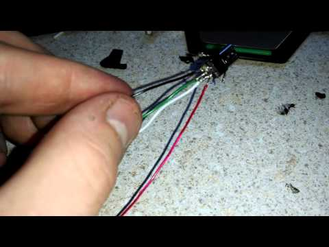 USB OTG Kabel selber bauen