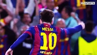 Lionel Messi Vs Bayern Munich (UCL   Home) 1415 ● HD 720p (by LM10)
