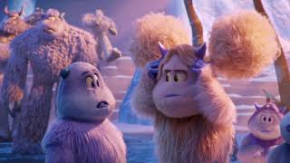 SMALLFOOT - Do The Yeti - Video Youtube