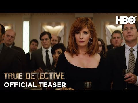 HBO Commercial for True Detective (2015) (Television Commercial)