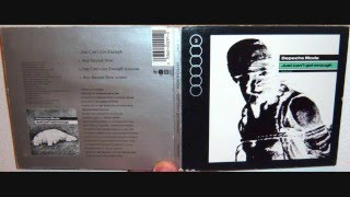 Depeche Mode - Any second now (1981 Altered)