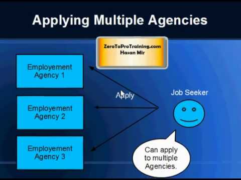 , title : 'How Employment Agencies Work?