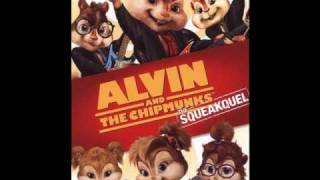 Single Ladies(Put a Ring on it)-Chipettes Version