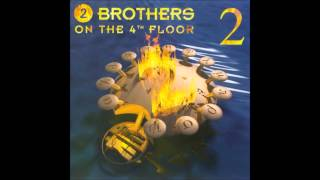 """2 Brothers On The 4th Floor - Come Take My Hand (Cooly's Jungle Mix) (From the album """"2""""  1996)"""