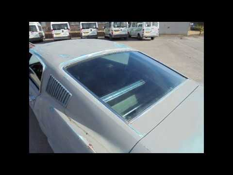 Download FORD MUSTANG V8 FASTBACK 1967 FOR SALE HD Mp4 3GP Video and MP3