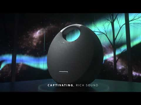 Onyx Studio 5 | Portable Bluetooth Speaker