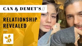The Truth About Can Yaman & Demet Özdemir
