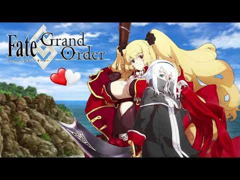 Fate/Grand Order] Passionlip Voice lines [English Fandub