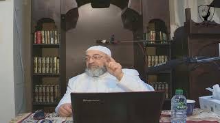 Абдуррахман Димашкия - Аллах вне времени и пространства? (и сказал Аллах - Я есть время)