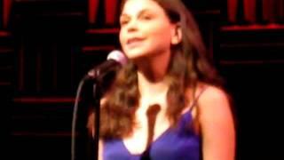 Sutton Foster - Show Off Medley