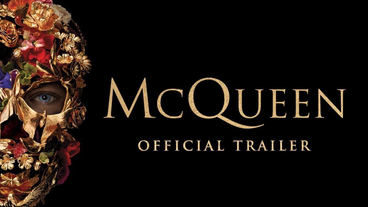 Trailer för McQueen