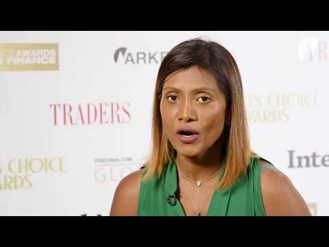 Markets Media Video: Raakhee Miller, Bitsian