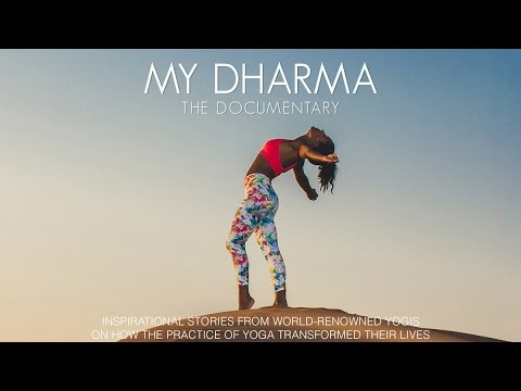 My Dharma