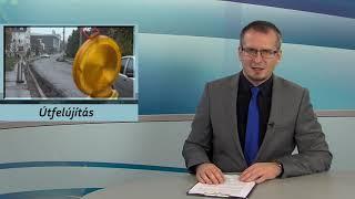 Szentendre Ma / TV Szentendre / 2020.11.11.