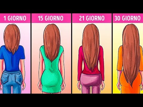 Perdita di grasso femminile minuta
