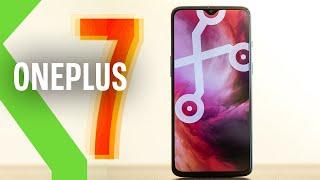 OnePlus 7, análisis: la apuesta mas CONTINUISTA de ONEPLUS para 2019