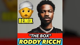 Roddy Ricch – The Box (INDIAN VERSION) The BUOKS
