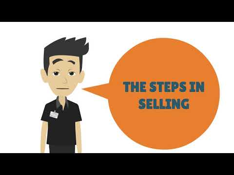 Free Sales Training Video - YouTube