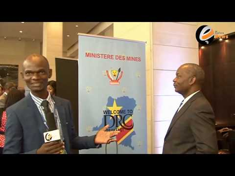 MiningIndaba 2020:La Société Tenke Fungurume est le plus grand investisseur en RDC selon Simon Tuma Waku