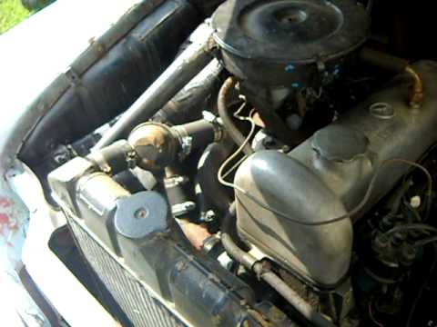 Von welchem Benzin den Motorblock zurechtzumachen