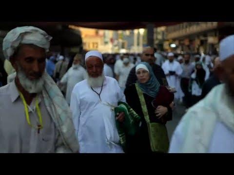 WAHABITISCHER FRÜHLING: Frauen dürfen in Saudi-Arabien jetzt Hotelzimmer buchen