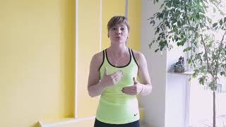 Мега эффективное упражнение для бега! Улучшает подвижность стопы и разгибание бедра!
