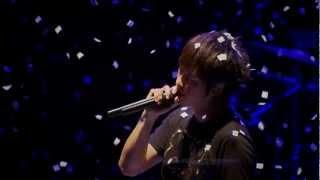 五月天 [創造]D.N.A.演唱會 - 溫柔(還你自由版) @ 台北小巨蛋
