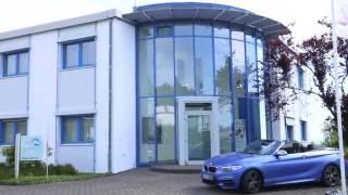Kurzvorstellung der Firma R+B Entwicklungs- und Vertriebs GmbH