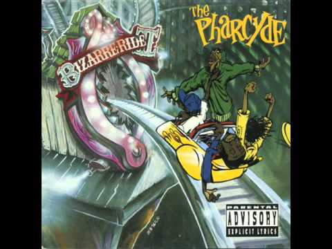 The Pharcyde- Soul Flower (Remix)