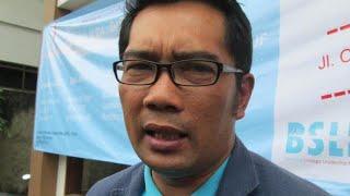 Indo Barometer: Ridwan Kamil Paling Banyak Dipilih