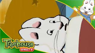 Max And Ruby | Max's Bedtime - Ep.1C | Full Episode 🌙 ✨ 😴 (Available In CANADA!)