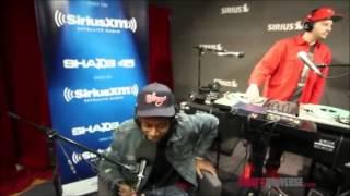 Best freestyler? A$AP Rocky, Eminem, Hopsin, Dizzy Wright, Yelawolf, Joey Bada$$, or Jarren Benton?