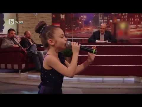 "Krisia Todorova – ""My Heart Will Go On"" (Titanic, Celine Dion) Mp3"