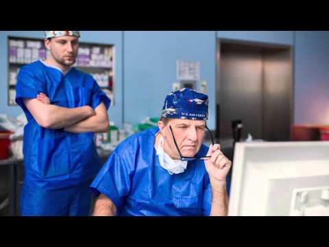 Leczenie prostaty sprawuje Bubnovsky