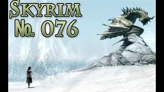 Skyrim s 076 Пещера Потерянный Нож