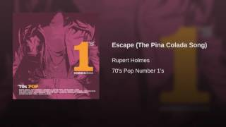 Escape (The Pina Colada Song)